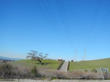 lower metcalf rd-tramsmission cables