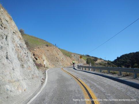 metcalf rd climb