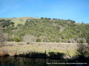 gilroy hot springs landscape