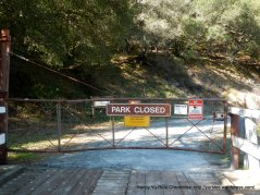 gilroy hot springs-closed