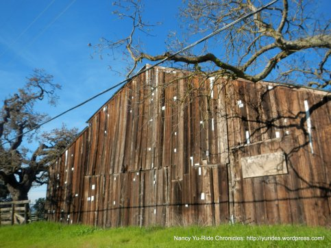 canada rd barn