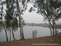 almaden lake