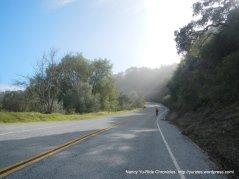hicks rd-steep climb