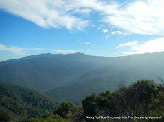 sierra azul views
