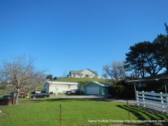 pig farm ranch home