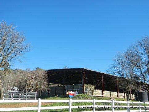 bear creek horse ranches