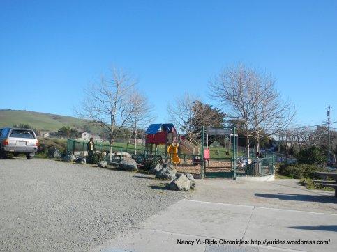 toby park