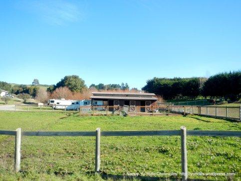 hwy 1 N ranch