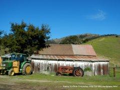 marshall petaluma ranch