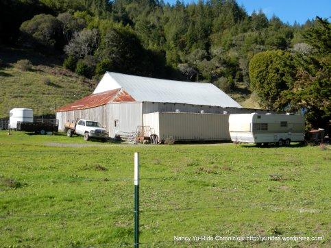 pt reyes petaluma ranch