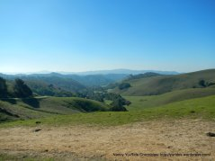 briones park views