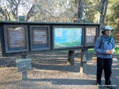 briones park-alhambra creek