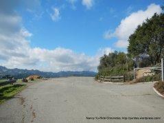 mulholland hill summit
