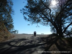 to livermore overlook