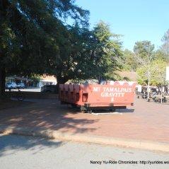 Mill Valley Depot Plaza