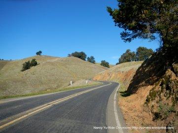 climb up pan toll rd