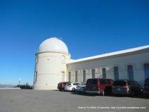 lick observatory
