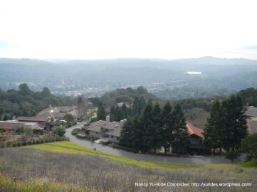 lafayette ridge homes
