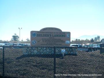 belden's landing