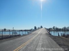 grizzly island bridge
