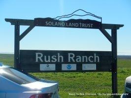 rush ranch