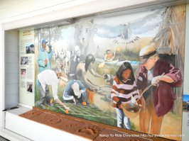 rush ranch murals