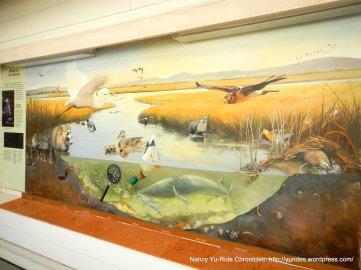rush ranch murals