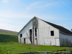 montezuma hills barn