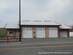 montezuma fire station