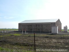 creed rd barn