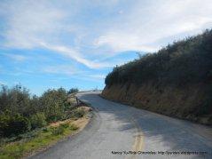 san juan canyon rd