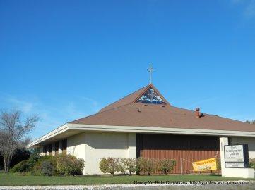 san benito rd church