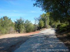 lone tree rd-dead end