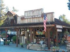mission farm