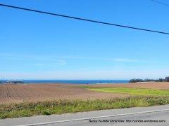 coastal farms