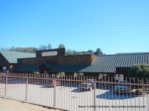 prunedale business area