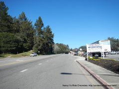 to prunedale shopping center