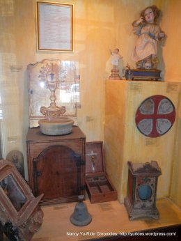 display items