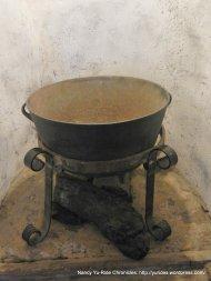 cauldron