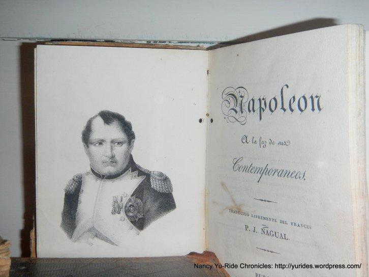 old books