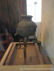 ironware