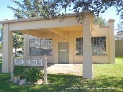 luck museum