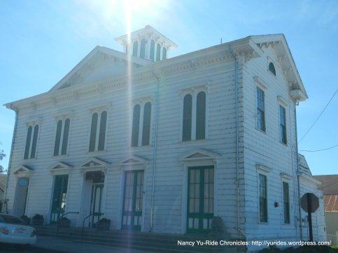 the texas masonic lodge