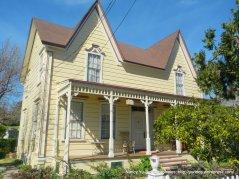 the marentis house