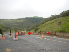 george miller trail gate