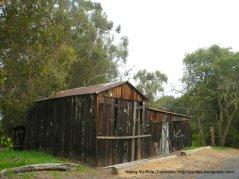 McEwen Rd old barn