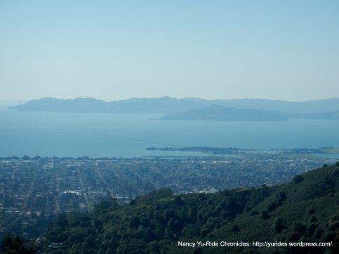 sf/bay views