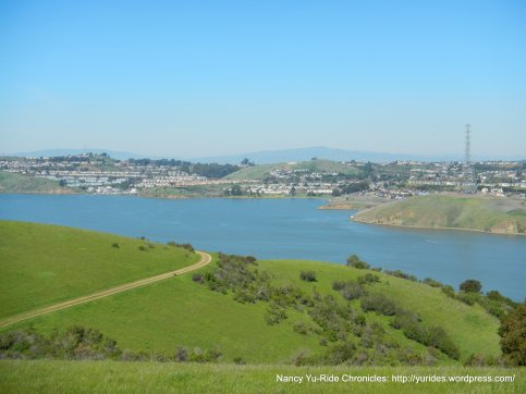 hilltop views