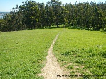 hilltop trail