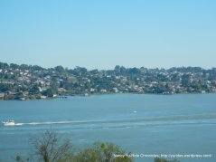 view of benicia